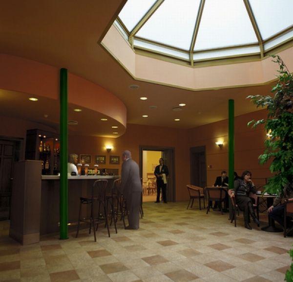 Sale weselne - Hotel Rzymski - SalaDlaCiebie.com - 3