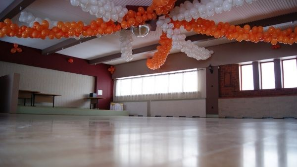 Sale weselne - Tarnowianka - SalaDlaCiebie.com - 1