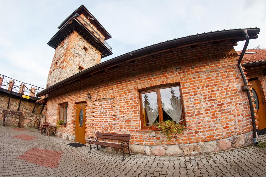 Sale weselne - Dworek Dębówko - SalaDlaCiebie.com - 16