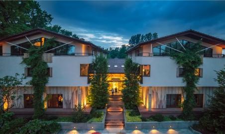 Sale weselne -   Farmona Hotel Business & Spa - Restauracja Magnifica - 59e4be5a54e7ehotel1.jpg - SalaDlaCiebie.pl