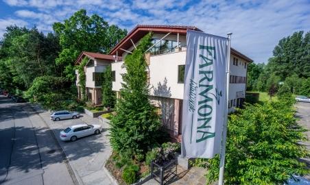 Sale weselne -   Farmona Hotel Business & Spa - Restauracja Magnifica - 59e4be80e0579hotel5.jpg - SalaDlaCiebie.pl