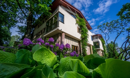 Sale weselne -   Farmona Hotel Business & Spa - Restauracja Magnifica - 59e4be92bbfaahotel6.jpg - SalaDlaCiebie.pl