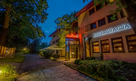 Sale weselne -   Farmona Hotel Business & Spa - Restauracja Magnifica - 59e4bee3a179fresto_d.jpg - SalaDlaCiebie.pl