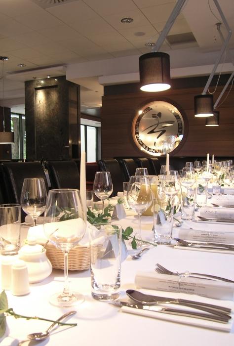Sale weselne -   Farmona Hotel Business & Spa - Restauracja Magnifica - SalaDlaCiebie.com - 84