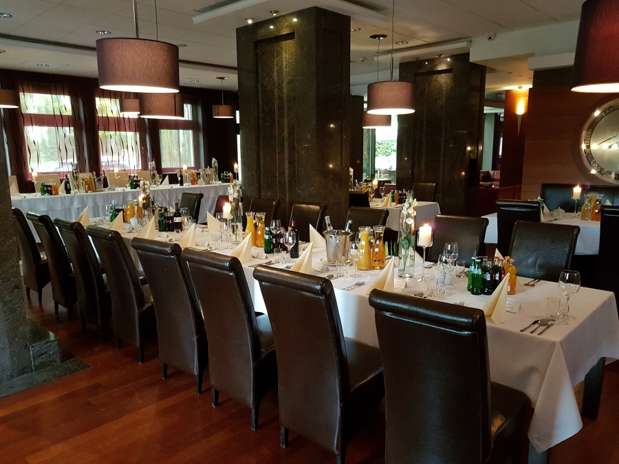 Sale weselne -   Farmona Hotel Business & Spa - Restauracja Magnifica - SalaDlaCiebie.com - 70