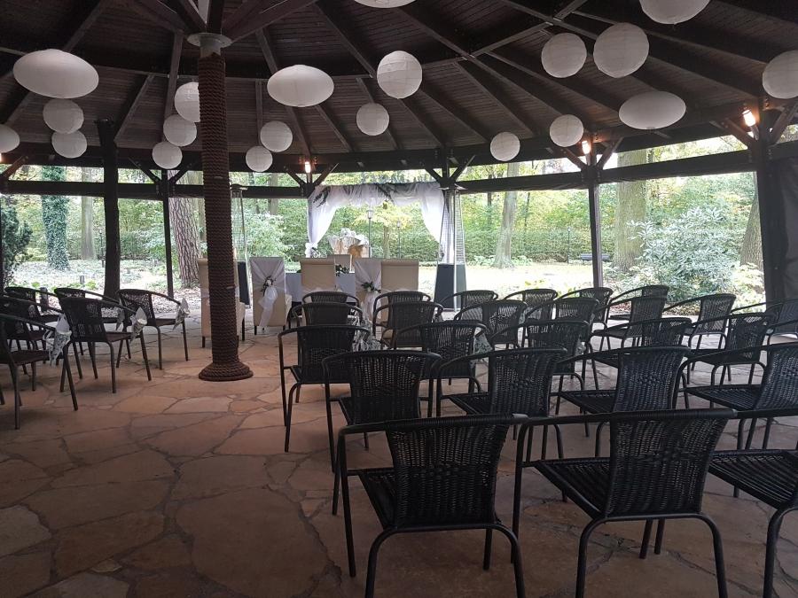Sale weselne -   Farmona Hotel Business & Spa - Restauracja Magnifica - SalaDlaCiebie.com - 64