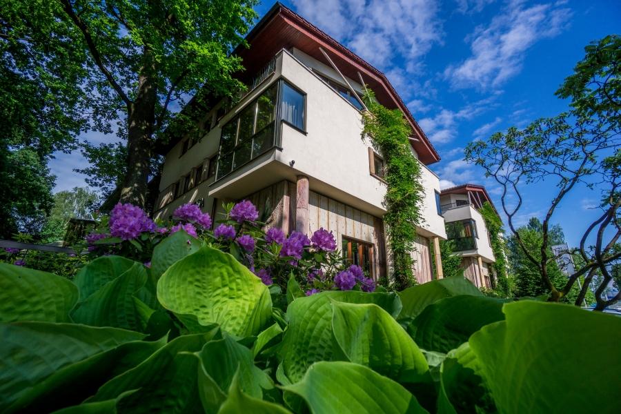 Sale weselne -   Farmona Hotel Business & Spa - Restauracja Magnifica - SalaDlaCiebie.com - 52