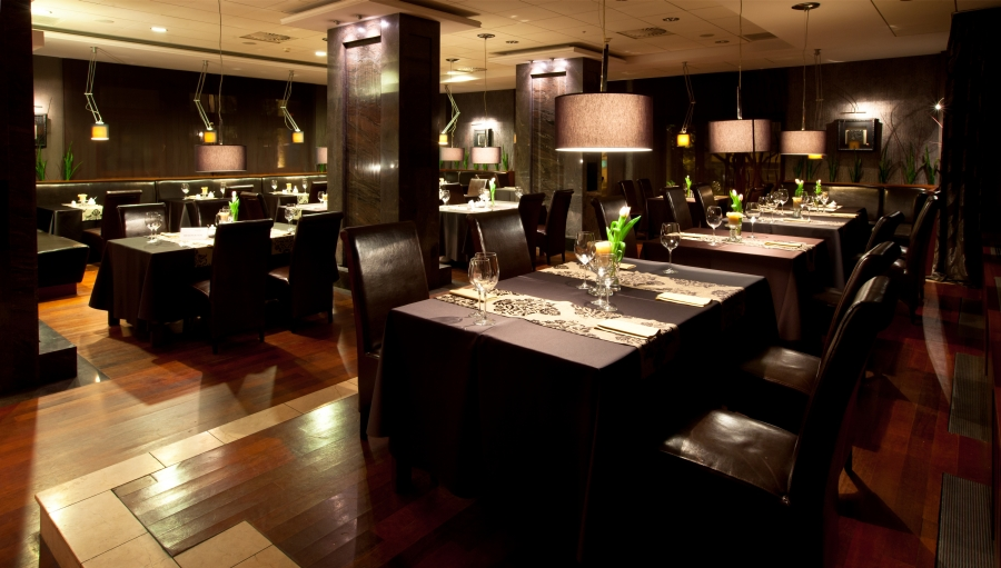 Sale weselne -   Farmona Hotel Business & Spa - Restauracja Magnifica - SalaDlaCiebie.com - 50