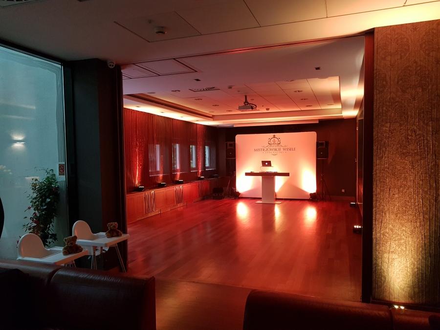 Sale weselne -   Farmona Hotel Business & Spa - Restauracja Magnifica - SalaDlaCiebie.com - 41