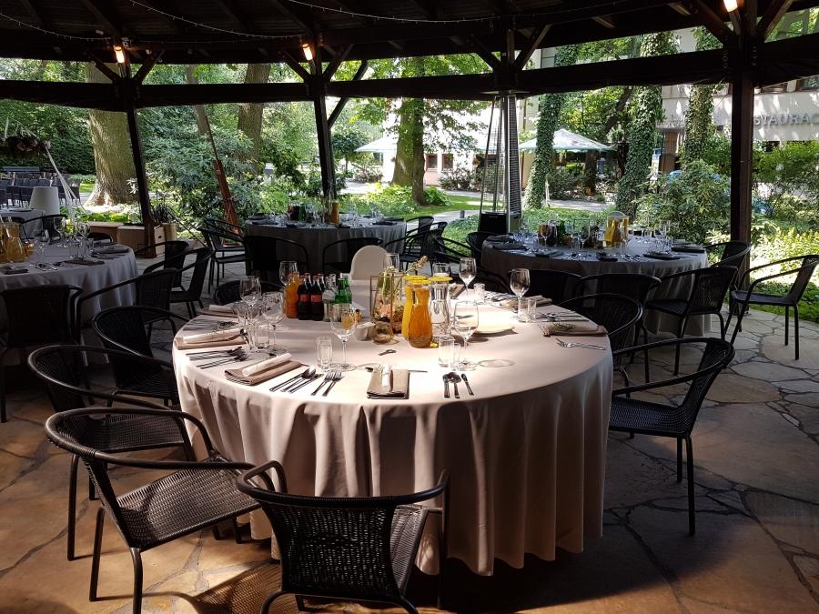 Sale weselne -   Farmona Hotel Business & Spa - Restauracja Magnifica - SalaDlaCiebie.com - 37