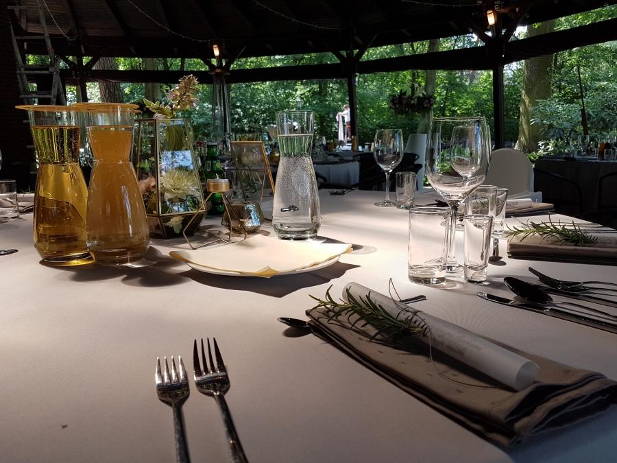 Sale weselne -   Farmona Hotel Business & Spa - Restauracja Magnifica - SalaDlaCiebie.com - 39