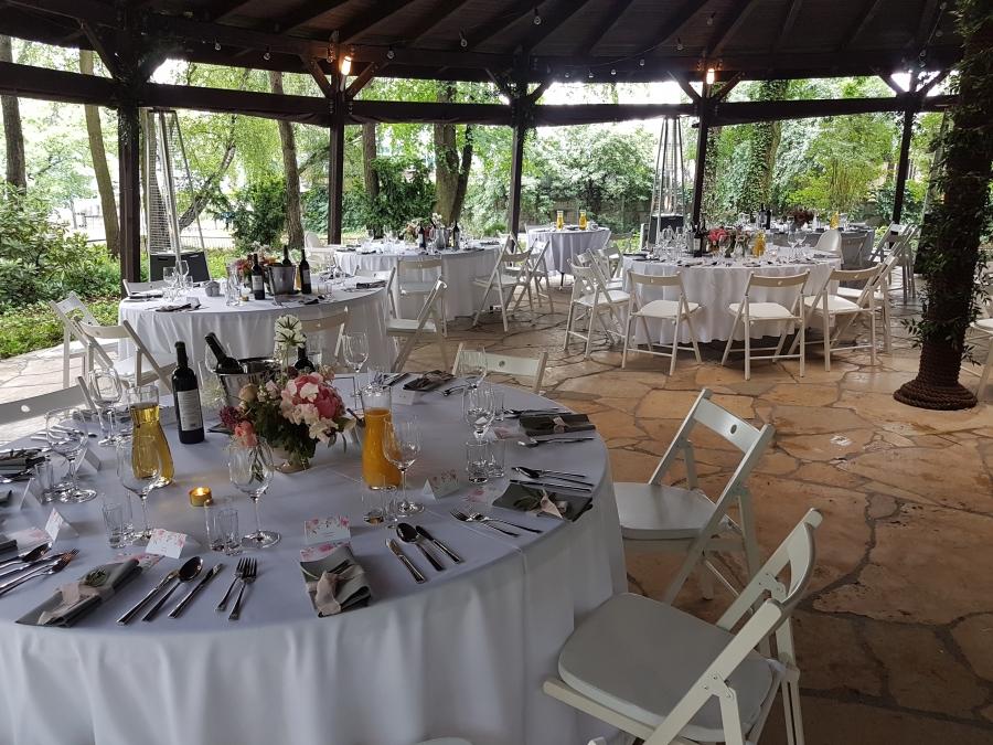 Sale weselne -   Farmona Hotel Business & Spa - Restauracja Magnifica - SalaDlaCiebie.com - 23