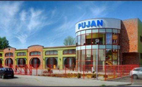 Centrum Szkoleniowo - Bankietowe Pujan