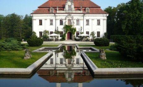 Hotel Pałac Krasków