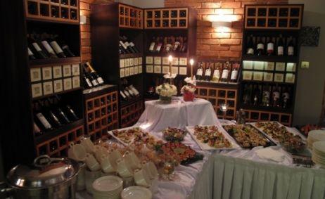 Restauracja ANTICA