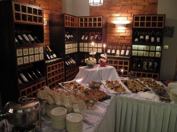 Sale weselne - Restauracja ANTICA - SalaDlaCiebie.com - 1