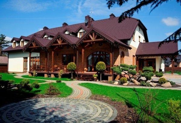 Sale weselne - Siedlisko Jasminum - SalaDlaCiebie.com - 1