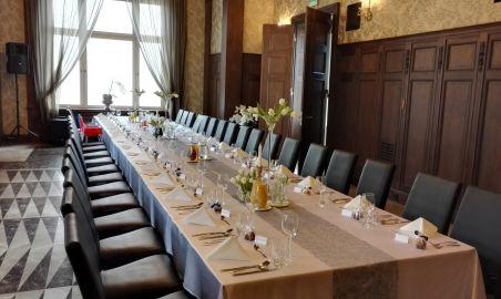 Sale weselne - Hotel Platinum Palace Wrocław*****  - 58ef5ee667432marrone.jpg - SalaDlaCiebie.pl
