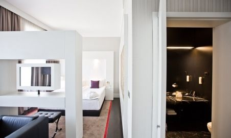 Sale weselne - Hotel Platinum Palace Wrocław*****  - 58f07de1b700ffotobueno_platinum_palace_wrocaw_2636.jpg - SalaDlaCiebie.pl