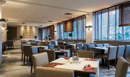 Sale weselne - Hotel Nawigator - 59b150dd00dberestauracja.JPG - SalaDlaCiebie.pl