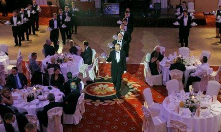 Sale weselne - MCC Mazurkas Conference Centre & Hotel - SalaDlaCiebie.com - 31