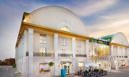 Sale weselne - MCC Mazurkas Conference Centre & Hotel - SalaDlaCiebie.com - 30