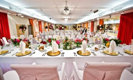 Sale weselne - MCC Mazurkas Conference Centre & Hotel - SalaDlaCiebie.com - 6
