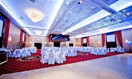 Sale weselne - MCC Mazurkas Conference Centre & Hotel - SalaDlaCiebie.com - 10