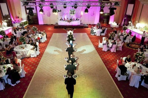 Sale weselne - MCC Mazurkas Conference Centre & Hotel - SalaDlaCiebie.com - 32
