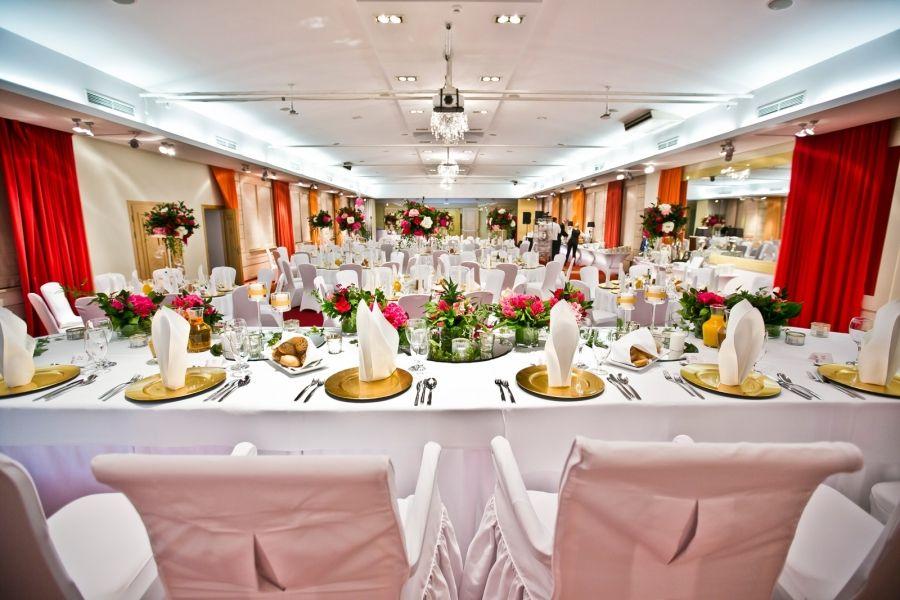 Sale weselne - MCC Mazurkas Conference Centre & Hotel - SalaDlaCiebie.com - 27