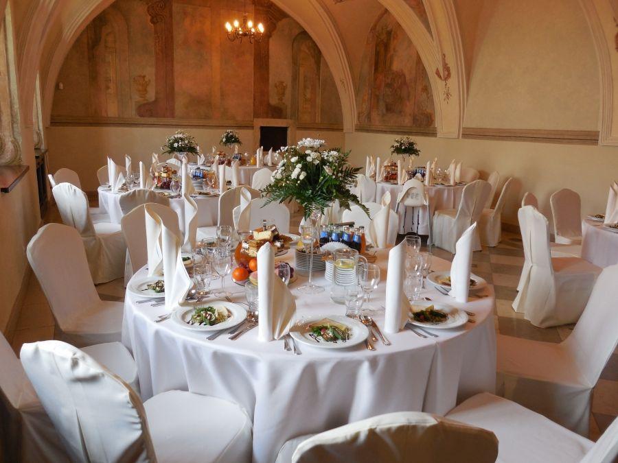 Sale weselne - Hotel św. Norberta*** - SalaDlaCiebie.com - 3