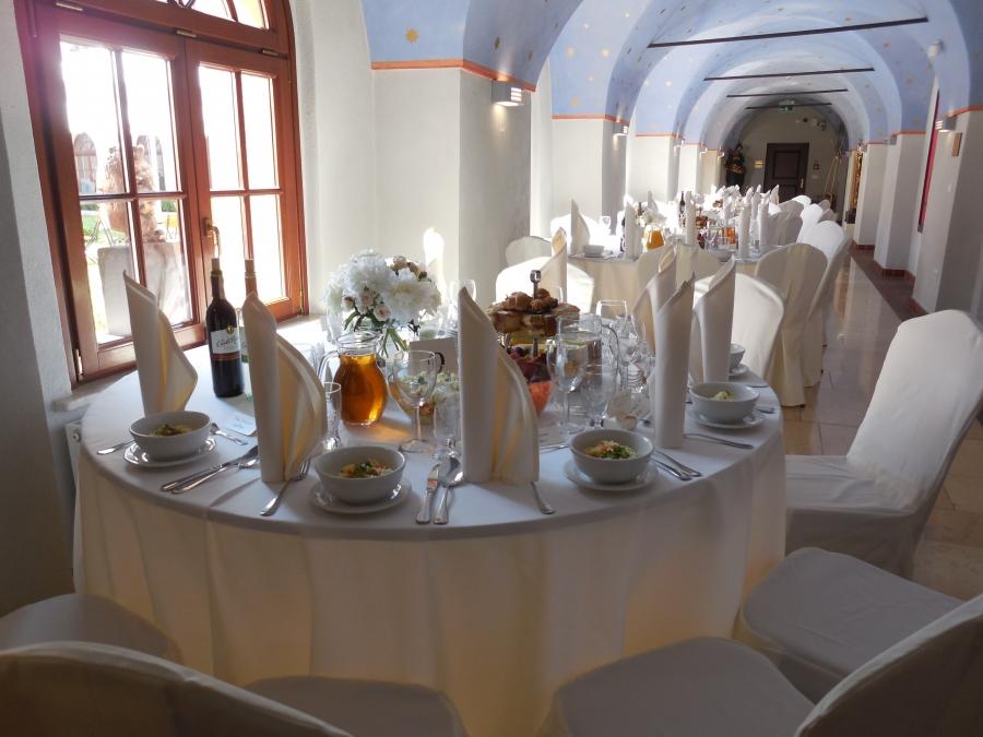 Sale weselne - Hotel św. Norberta*** - SalaDlaCiebie.com - 4