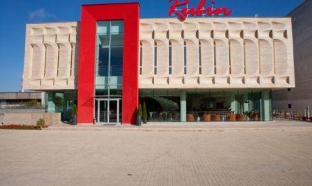 Sale weselne - Centrum Konferencyjno- Bankietowe Rubin - SalaDlaCiebie.com - 1