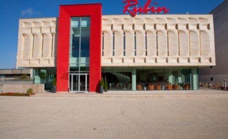 Centrum Konferencyjno- Bankietowe Rubin