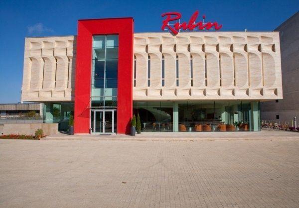 Sale weselne - Centrum Konferencyjno- Bankietowe Rubin - SalaDlaCiebie.com - 5