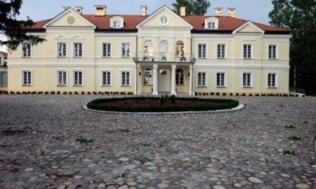 Sale weselne - Hotel Sobienie Królewskie Golf & Country Club - SalaDlaCiebie.com - 15
