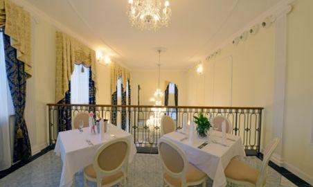 Sale weselne - Hotel Sobienie Królewskie Golf & Country Club - SalaDlaCiebie.com - 11