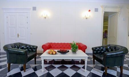 Sale weselne - Hotel Sobienie Królewskie Golf & Country Club - SalaDlaCiebie.com - 19