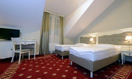 Sale weselne - Hotel Sobienie Królewskie Golf & Country Club - SalaDlaCiebie.com - 21