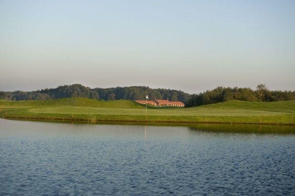 Sale weselne - Hotel Sobienie Królewskie Golf & Country Club - SalaDlaCiebie.com - 3