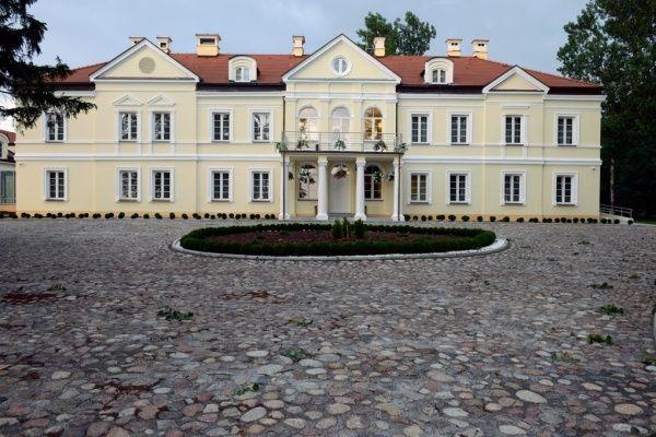 Sale weselne - Hotel Sobienie Królewskie Golf & Country Club - SalaDlaCiebie.com - 1