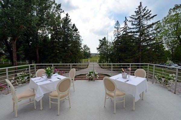 Sale weselne - Hotel Sobienie Królewskie Golf & Country Club - SalaDlaCiebie.com - 16