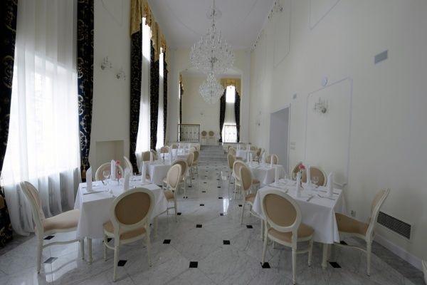 Sale weselne - Hotel Sobienie Królewskie Golf & Country Club - SalaDlaCiebie.com - 13
