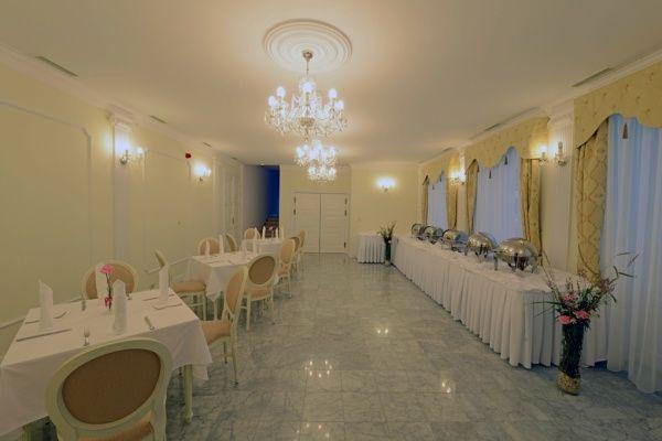 Sale weselne - Hotel Sobienie Królewskie Golf & Country Club - SalaDlaCiebie.com - 7