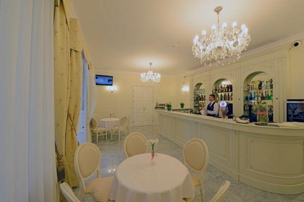 Sale weselne - Hotel Sobienie Królewskie Golf & Country Club - SalaDlaCiebie.com - 8