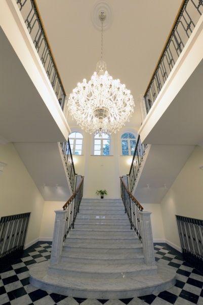 Sale weselne - Hotel Sobienie Królewskie Golf & Country Club - SalaDlaCiebie.com - 9