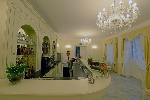 Sale weselne - Hotel Sobienie Królewskie Golf & Country Club - SalaDlaCiebie.com - 10