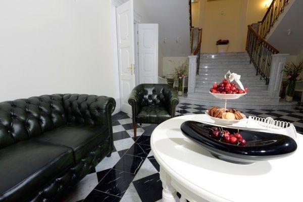Sale weselne - Hotel Sobienie Królewskie Golf & Country Club - SalaDlaCiebie.com - 12