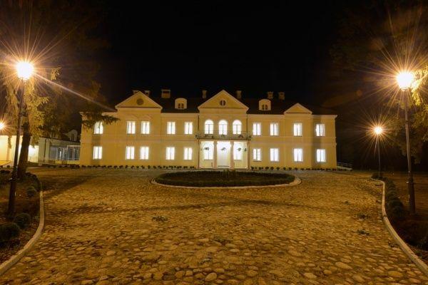 Sale weselne - Hotel Sobienie Królewskie Golf & Country Club - SalaDlaCiebie.com - 17
