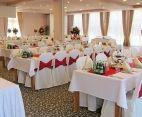 Sale weselne - Hotel ComfortExpress Krzywaczka***  k.Krakowa - PROMOCJA, Pełne menu 2015r - 155 zł/os, Sprawdź ofertę weselną - 5357b23b4624bweseleczerwien021.jpg - SalaDlaCiebie.pl